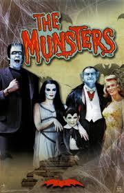 imagenes de la familia herman monster la familia monster miss dingle