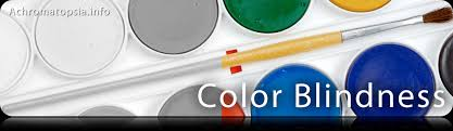 How To Prevent Color Blindness Achromatopsia Info Color Blindness
