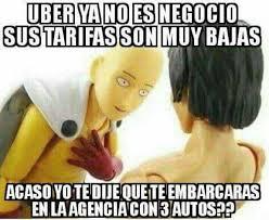 Meme Uber - dopl3r com memes uber ya no es negocio yo te mande comprar 3