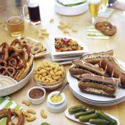 oktoberfest menus and recipes recipe collections authentic german oktoberfest recipes