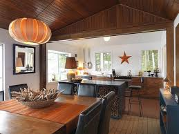 kitchen island used kitchens kitchen island used as firewood stacker in this