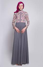 model baju muslim modern model busana muslim modern dengan desain terbaru yang modis