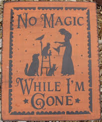 halloween signage primitive halloween sign witches signs sleepyhollowprims