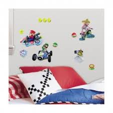 chambre mario bros décoration chambre enfant mario bros sur décodereve com déco de rêve