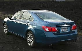 2008 lexus es 350 review 2008 lexus es 350 options features packages