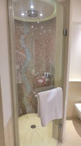 tile ideas for downstairs shower stall for the home itc maurya new delhi new delhi circular shower cubicle with
