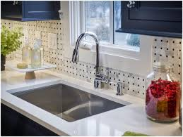 No Water In Kitchen Faucet by Granite Countertop Difference Between Conventional And
