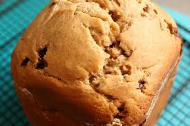 banana chocolate chip bread machine recipe happy hooligans