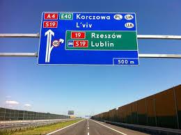 płatne autostrady w polsce zobacz gdzie i ile zapłacisz mapa