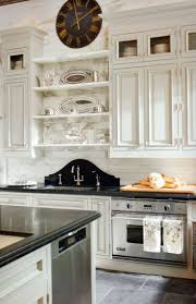 french style kitchen cabinets antique style white french country kitchen cabinets outofhome