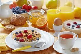 que manger le midi au bureau petit déjeuner régime diététique équilibré parfait exemples