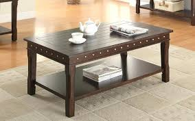 Coffee Tables Argos Brown Coffee Table Square Box 3 Pieces Coffee Tables Sets