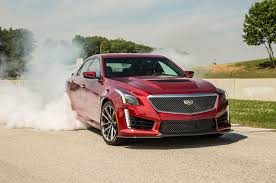 cadillac cts 3 2 driving the 2016 cadillac cts v the intern s press event