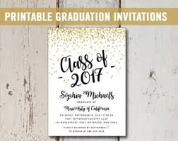 college graduation invites college graduation invitation printable high school