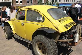yellow baja bug loughborough town centre car show 2015 loughborough echo