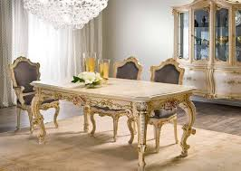 Royal Dining Room by Give An Artistic Touch To The Classic Dining Room With A Parisian
