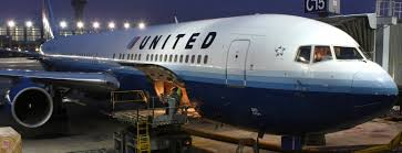 United Airline Stock United Airlines Stock Takes Massive Hit After Dragging Man Off