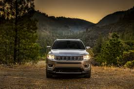 tan jeep compass 2017 jeep compass full details of the compact suv paul tan image