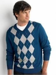 turmec how to wear a v neck sweater with a dress shirt