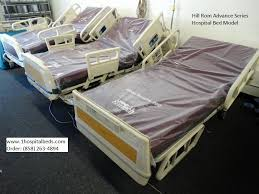 Hill Rom Hospital Beds Refurbished Reconditioned Hill Rom Hospital Beds Sean Callahan