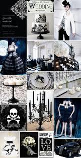 Elegant Halloween Wedding Ideas by 128 Best