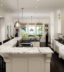 split level kitchen island islands with sink and dishwasher bi level u shaped island should