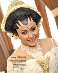 wedding dress jogja latepost jogja putri javanese wedding dress make up w flickr
