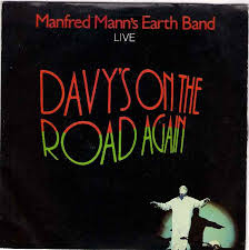 Youtube Manfred Mann Blinded By The Light 45cat Manfred Mann U0027s Earth Band Live Bronze Uk