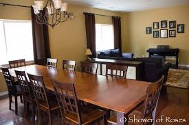 terrific decorate my dining room dining room dining room decoration using square oak wood