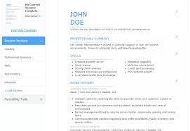 Instant Resume Resume Easy Resume Maker Valuable Resume Builder For Teens