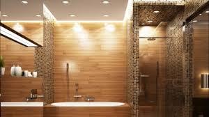 Licht Ideen Badezimmer Badezimmer Beleuchtung Dusche Youtube