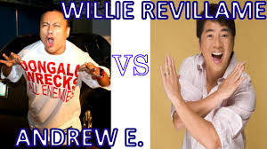 Willie Revillame Meme - willie revillame vs andrew e rapgod challenge youtube
