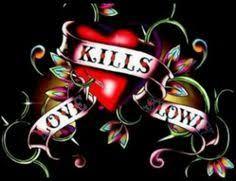kills slowly ed