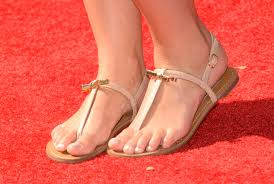 8 ways to make sandals more comfortable