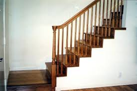 pictures of wood stairs gallery residential projects wood stairs
