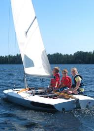 complimentary boats and water activites pehrson lodge and resort
