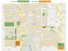 Map Of Tampa Bay Lyceum Florida Agricultural And Mechanical University 2017