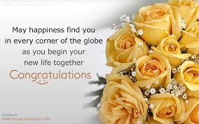 wedding congratulations best wishes the best wedding wishes and wedding congratulations for newly