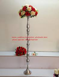 online buy wholesale wedding decoration pillars from china wedding