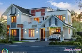 kerala home design january 2016 cool september 2016 kerala home design and floor plans photo