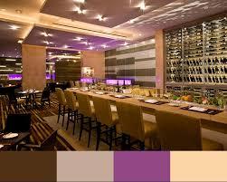 restaurant wall color design rift decorators