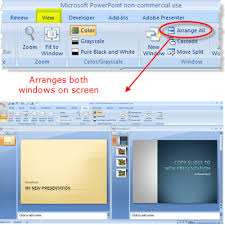 copy a powerpoint slide master to another presentation