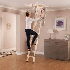 loft ladders by keylite roof windows