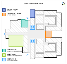 cake shop floor plan southland