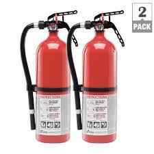 First Alert Kitchen Fire Extinguisher by First Alert Fire Extinguishers Fire Safety The Home Depot