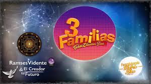imagenes de familias aztecas 3 familias éxito de tv azteca youtube
