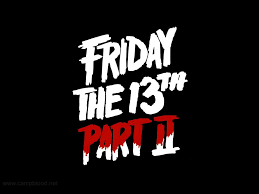 horror movie review friday the 13th part 2 1981 games