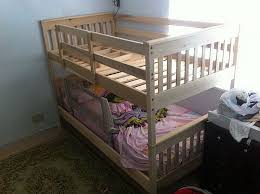 Crib Loft Bed Bunk Beds Bunk Bed And Crib Combo Unique Fortable Loft Bed With