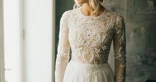 Wedding Dress Chord Bohemian Wedding Dresses For Stylish Brides Dress Ideas