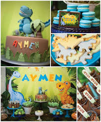 dinosaur birthday decoration ideas margusriga baby